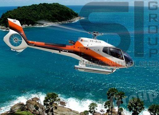 Аренда вертолета на Пхукете http://phuket.thai-sale.com/arenda-vertoleta-na-phukete-vertolet-na-phukete/  Аренда вертолета на Пхукете - вертолет на Пхукете. С нашей компанией вертолет станет доступным транспортом для каждого. Вы можите заказать прогулку на вертолете прямо сейчас связавшись с нашими операторами. Вертолет EC-130 – самый тихий в мире, он разработан для проведения туров. Огромные окна кабины вертолета дают широкий обзор, позволяя счастливчикам наслаждаться панорамными видами…