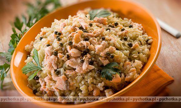 Salatka Tunczyk