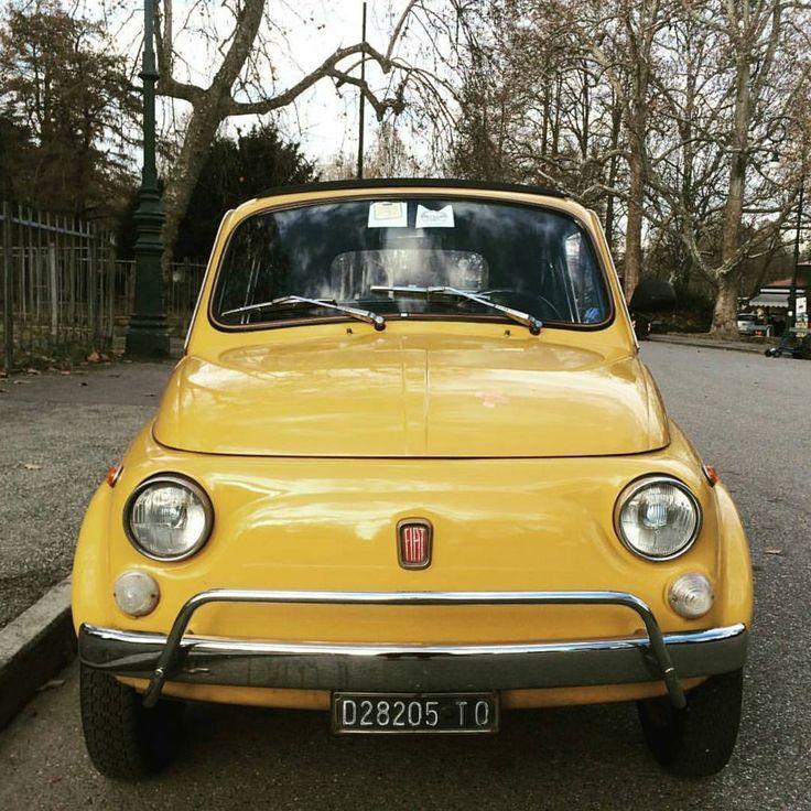 101 Best Fiat Images On Pinterest