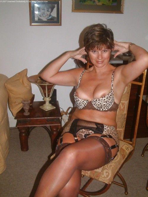 Big mama pantyhose