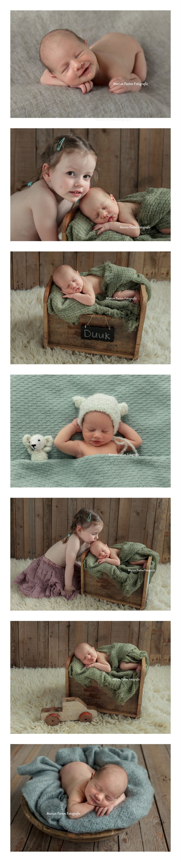 newborn photography#marion peeten fotografie#studio photography#newborn in little bed#newborn with sister#fotograaf limburg#newborn fotograaf maasbree