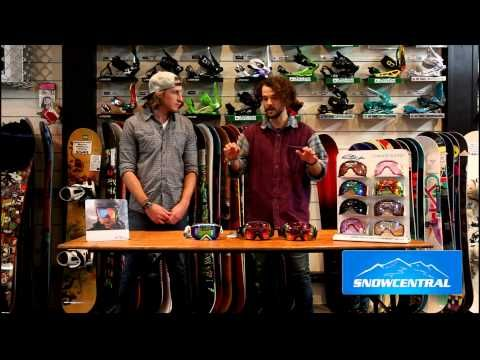 Ski Goggles - How to Choose Ski Goggles and Lenses - http://nightvisiongogglestoday.com/night-vision-googles-for-sale/ski-goggles-how-to-choose-ski-goggles-and-lenses/
