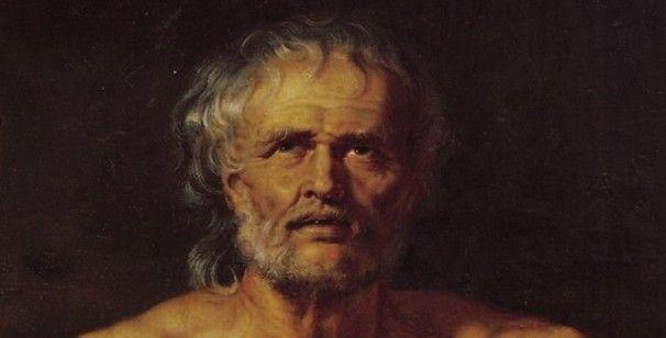 condannato a morte da Nerone nel 65 d.C. fece una morte sofferta, se volete sapere come morì leggete l'articolo