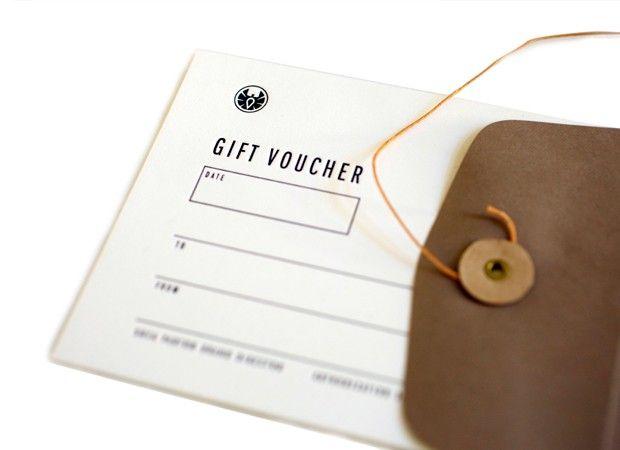 Gift Voucher | Apolis