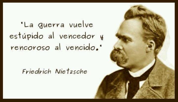 Otro grande... #Nietzsche!!