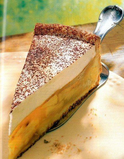 Apfelwein-Kuchen Rezept | Dr. Oetker