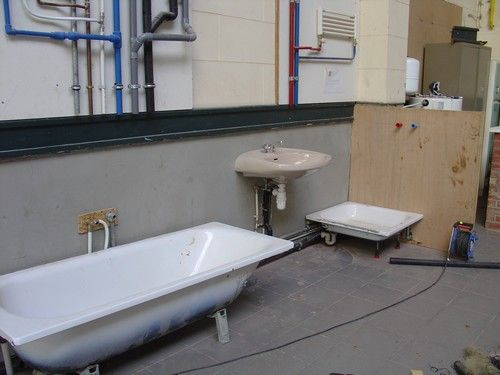 WC bouché Réparation fuite ballon d'eau chaude