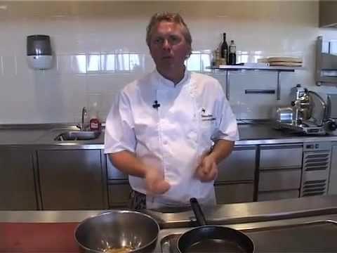 Albert Kooy - een Omelet maken