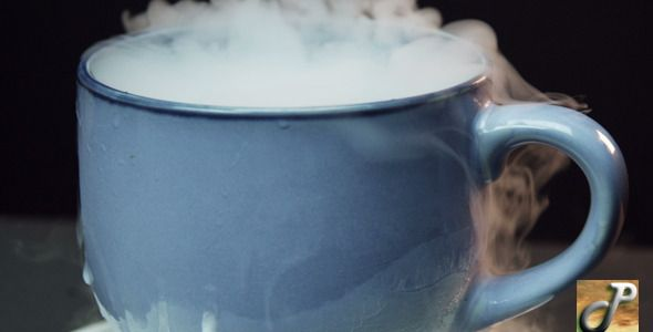 Mug With Smoke 02 by nyc_media_group Mug with smoke. Shot on the Red Digital Cinema Camera at 48fps for slow Motion. 19201080 Quicktime photo-JPEG Film fps: 29.97 Leng