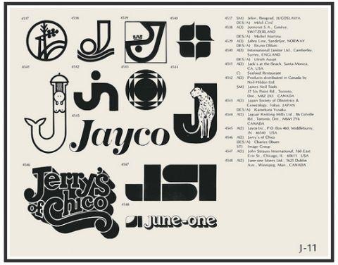 70's Logo Design