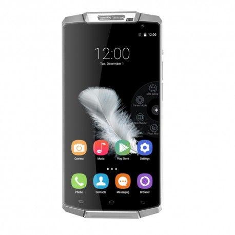 Oukitel K10000 - 4G, Dual SIM, Quad-Core, 16GB, 13MP, 10 000mAh