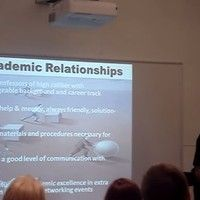 UoD Collaborative Conference 2014- Linking Student Work To Research by spyroslangkos on SoundCloud
