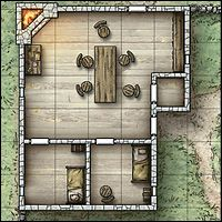 ... DnD houses-plans on Pinterest | House plans, Mansions and Sean o'pry