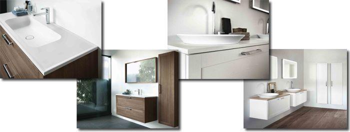 Afbeelding van Nieuwe badkamermeubels van Adatto Casa