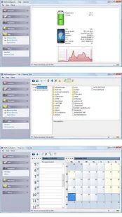 MyPhoneExplorer Client – miniatura snímku obrazovky