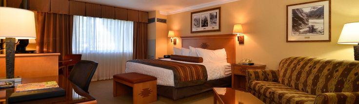 Grand Canyon Lodging and Hotel Accommodations in Tusayan, AZ