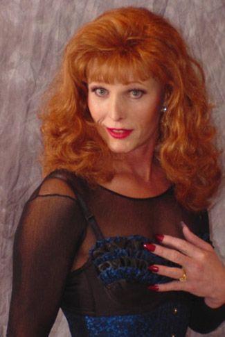 Lori Larkin | Men and Women | Transgender girls, Beauty ...
