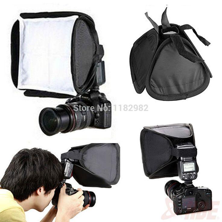 >> Click to Buy << Flash Reflector Softbox Diffuser  Soft Box  For 600EX/580EXII/580EX/430EXII/430 YONGNUO YN568EX YN565EX YYN500EX N560 II  #Affiliate