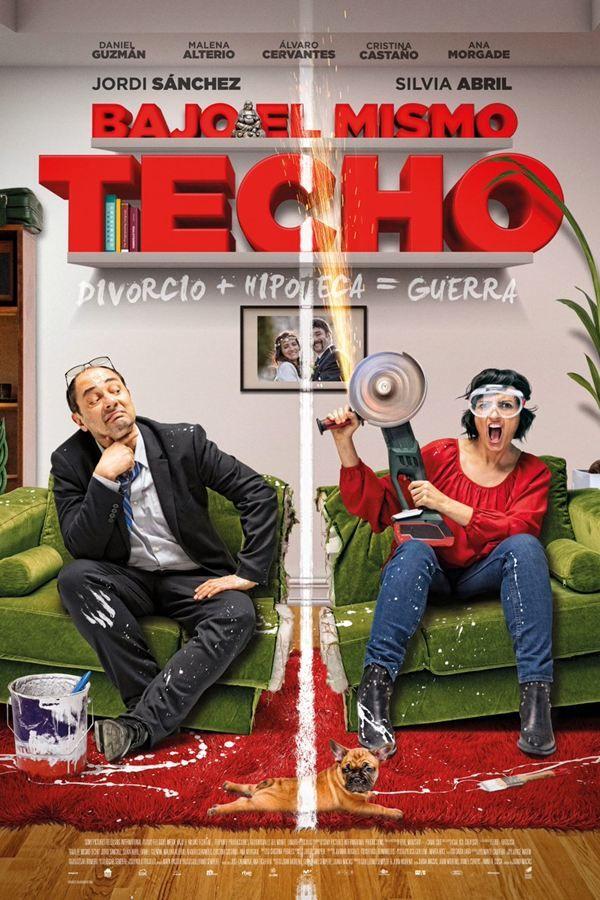 Ver Bajo El Mismo Techo Pelicula Completa Online En Espanol Latino Gratis Bajo El Mismo Techo Peliculas Completas Peliculas Completas Gratis Peliculas Gratis