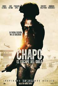 Ver Pelicula Chapo: El escape del siglo Online Gratis