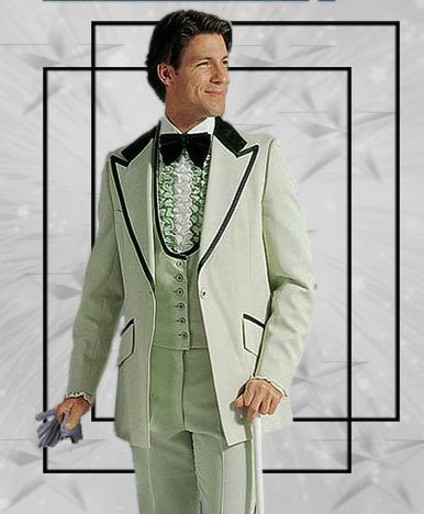 Vintage Tuxedo Rentals 62
