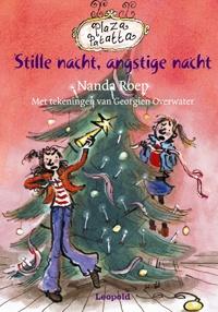 Voor een spannende kerst! stille nacht_angstige_nacht