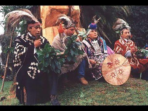 Kulmapu: La serie documental sobre la cultura mapuche