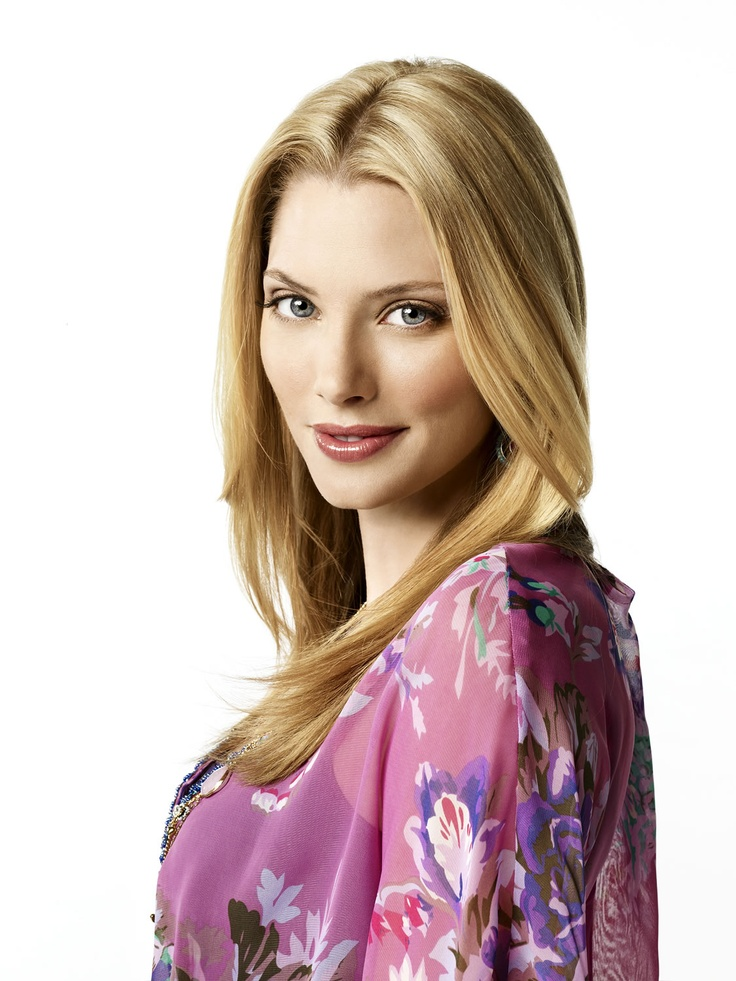 Drop Dead Diva (April Bowlby)