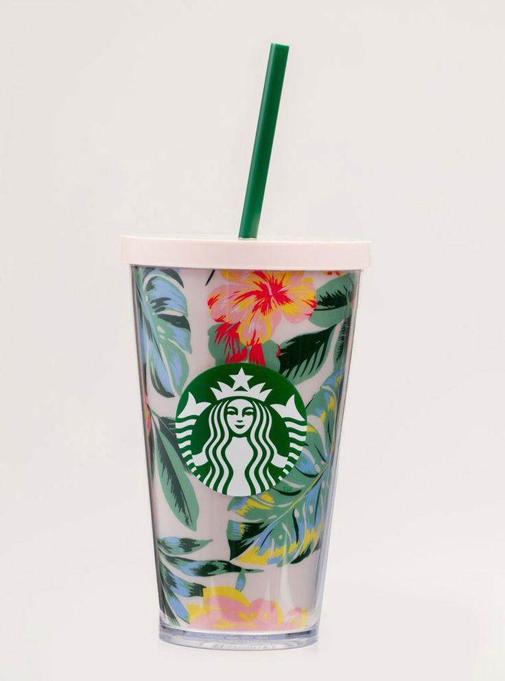 Tumbler Ban.do X Starbucks
