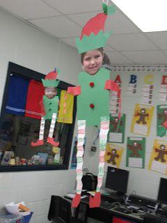 Mrs Morrow s Kindergarten Christmas #1: a8e061c480ebc66a8fb4ce b339 kindergarten crafts kindergarten christmas