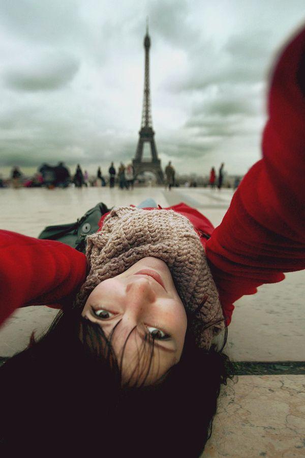 40 Creative Self Photography Ideas