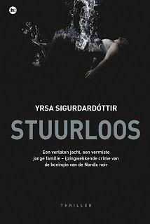 De Thriller: dé site voor recensies, achtergronden en meer: Verwacht en uitgelicht: Yrsa Sigurdardottir - Stuu...
