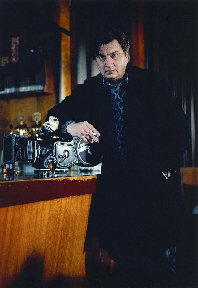 Aki Kaurismäki is a Finnish screenwriter and film director.