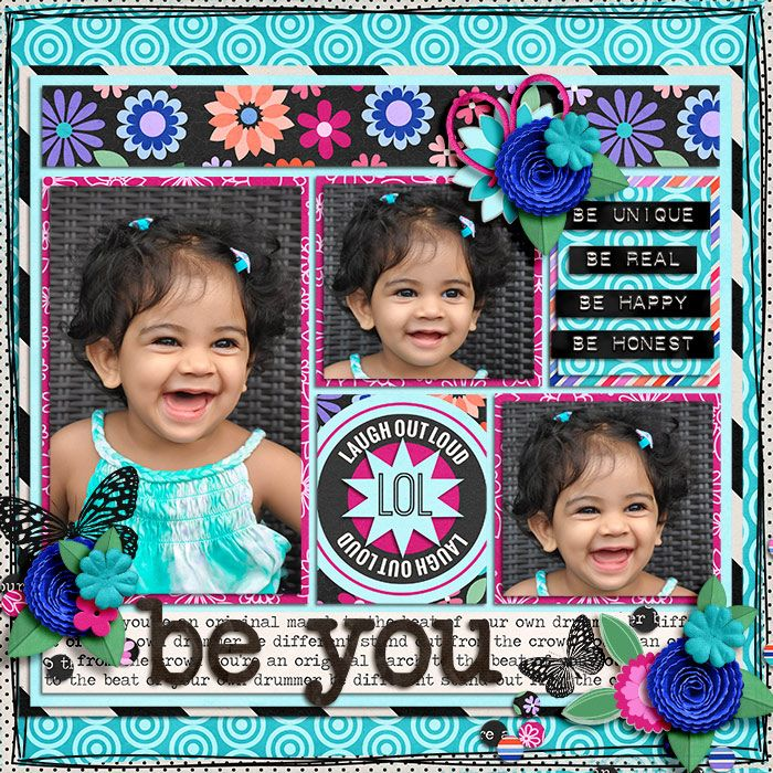 Be-You19