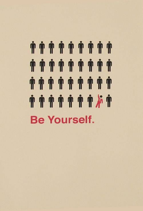 Be the best of you! #Confidence #beyourself - Just be you!!!