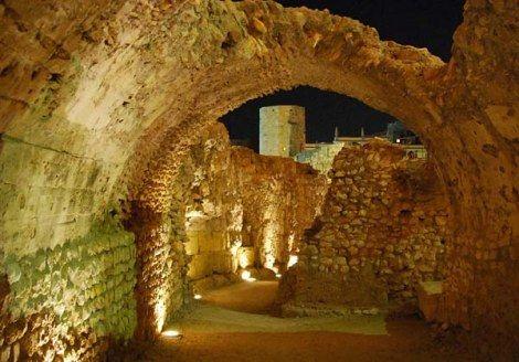 Patrimoni en risc, patrimoni mundial: reflexions d'Amílcar Vargas