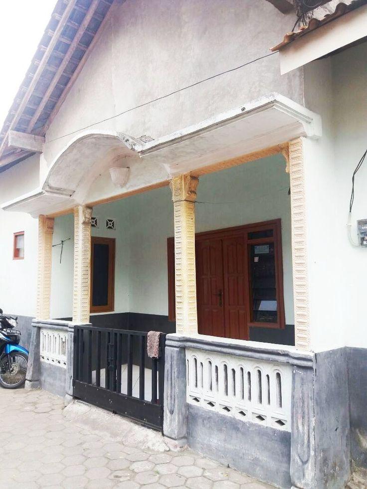 Rumah disewakan 3 kt, 16,5 jt/th. bisa buka www.kontrakan5.com atau bisa hub. 085600011669 / D46c8e79