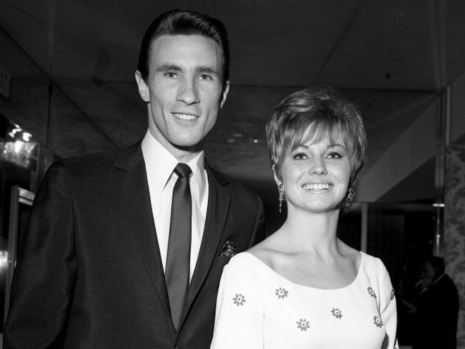 Cold Case Murder of Righteous Brothers Singer's Ex-Wife Solved