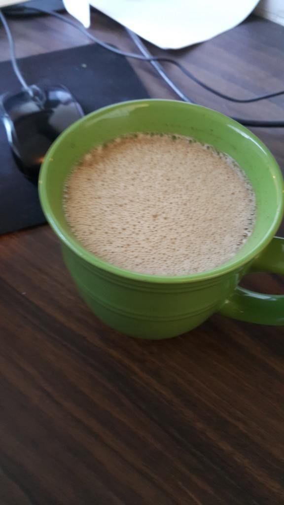 Este café se ha puesto de moda en Estados Unidos, gracias a Dave Asprey.    Dave Asprey es un angel inversor de Silicon Valley que ha invertido más de 300,000 dlls en investigación para manipular nuestro cuerpo