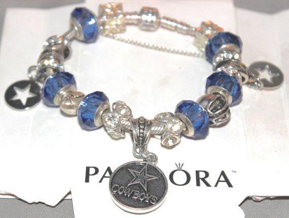 cheap jared pandora charms dallas cowboys