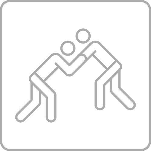 Olympic Pictograms - Hulse & Durrell
