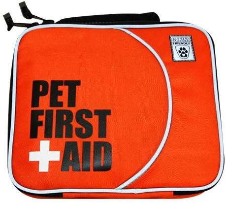 RC Pet Products Pet First Aid Kit Review Pets first