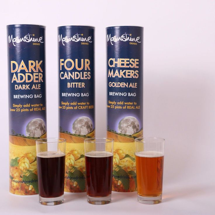 #Moonshine drinks home #brewing beer ale kit - #brewing made easy - #great gift,  View more on the LINK: http://www.zeppy.io/product/gb/2/262570230300/