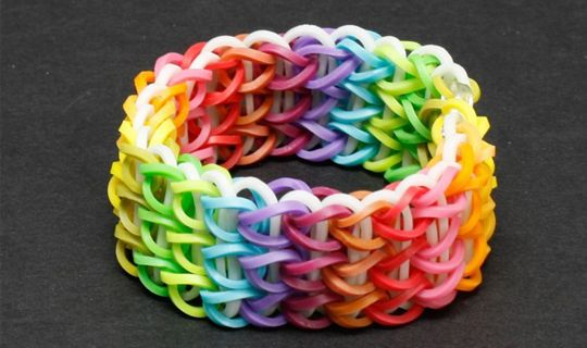 Rubber Band Loom Kit -- $14.00 shipped (less if you buy two!) - Mashup Mom