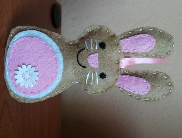 bunny / króliczek