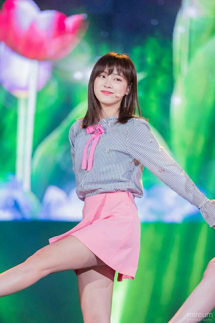 Sejeong - Daegu park concert