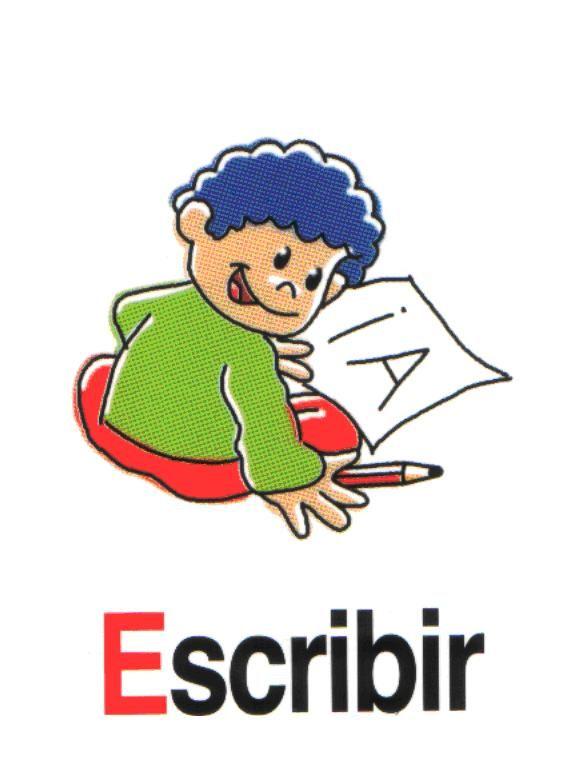 Escribir - Write