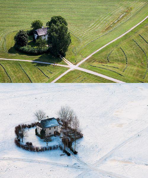 definitelydope:  Change of Season (by John & Tina Reid)