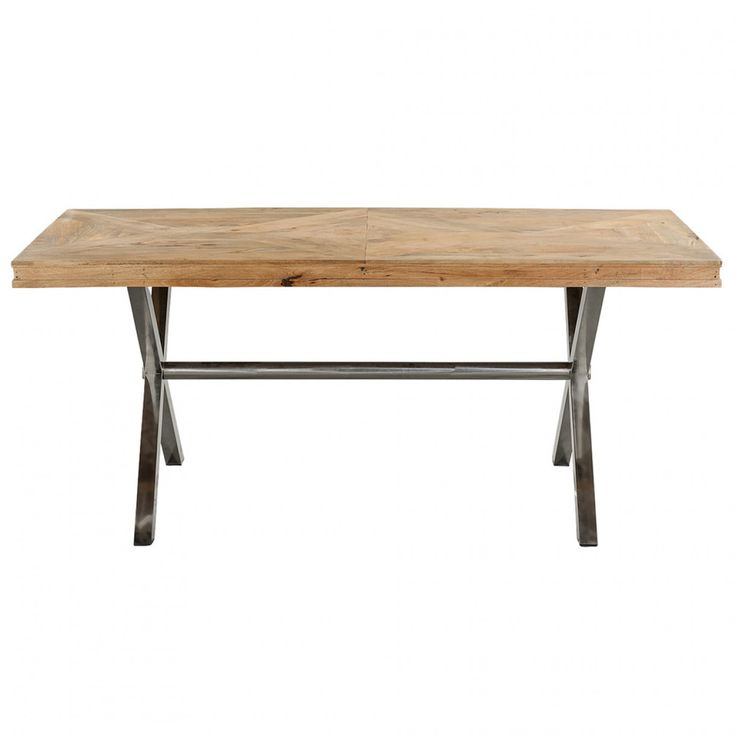 Croxley Dining Table 1820 x 910mm $599