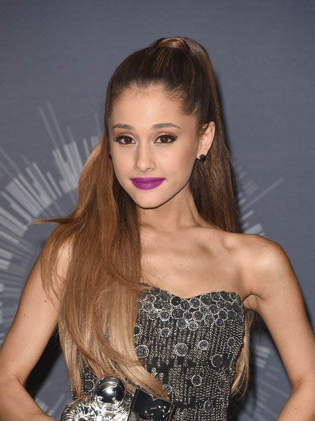 I got Ariana Grande! Which Pop Diva Should Be Your BFF?